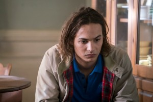 Frank Dillane as Nick Clark - Fear The Walking Dead _ Season 2, Episode 02 -  Photo Credit: Richard Foreman, Jr/AMC